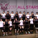 ARCH All-Stars Compete At WFTDA D1 Playoffs This Weekend
