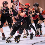 ARCH All-Stars Receive Third Seed For WFTDA D1 Dallas Playoff