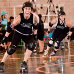 ARCH All-Stars Win Bronze At WFTDA D1 Dallas Playoff, Earns Bid To WFTDA Champs