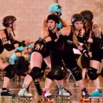 ARCH All-Stars Set For WFTDA Champs!