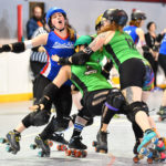 Smashies & Stunts Fight For ARCH Title This Saturday
