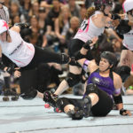 ARCH Top Seed At WFTDA Playoff In Spain