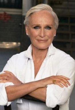 Glenn Close But No Cigar #817