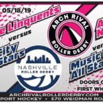 ARCH B & C Teams Hosts Nashville Saturday