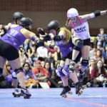 ARCH All Stars Headed to WFTDA Champs Bronze Medal Game