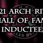 2021 Hall of Fame Revealed